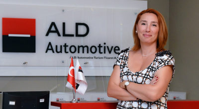 ALD Automotive'de atama