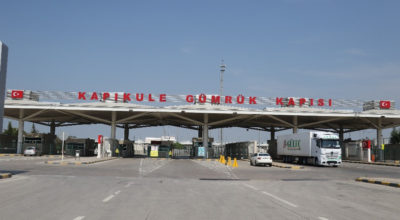 Waiting period at Kapıkule Border Gate troubles the export