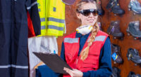 Qualified people in the logistics sector is needed